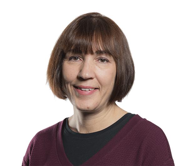 Staff - Admin - Vera Dragisich