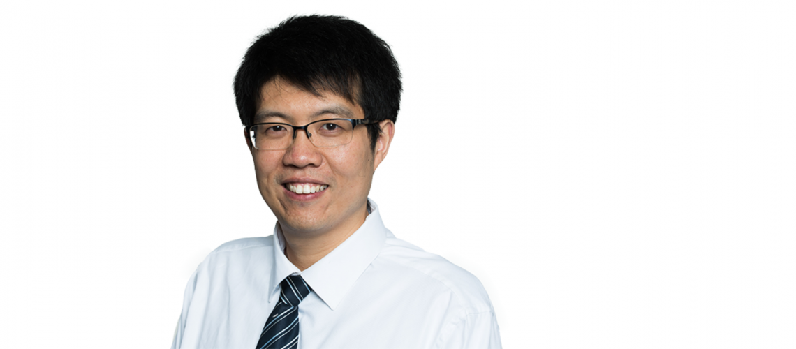 Picture of Professor Dong