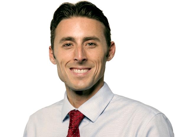Raymond Moellering - Associate Professor